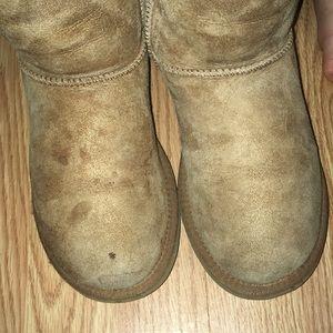 UGG Shoes - Tan Uggs
